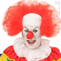 Calva payaso asesino tipo IT clown killer
