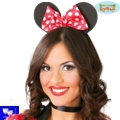 Diadema Ratita Minnie