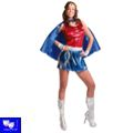 Disfraz power woman super heroes wonder heroinas