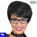Gafas Lady Rock NGR tipo Grease transparentes