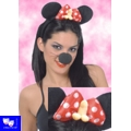 Diadema Ratita Minnie Pene