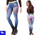 Leggins Pantalón Hip Hop leggings