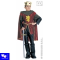 Disfraz Medieval Caballero Real Knight INF