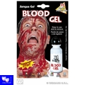 FX Sangre artificial gel  28 g.