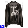 Grease Chaqueta T Birds tipo grease