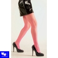 Panty Red Ancha Fluor Rosa