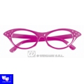 Gafas Lady Rock RS Tipo Grease Pink Ladies pin up
