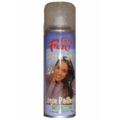 Spray Pelo Purpurina Plata