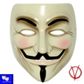 Mascara V de Vendetta Anonymous